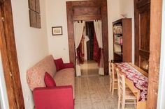 """Check out this awesome listing on Airbnb: """"Casa Aurora"""" in center of Naples - Flats for Rent in Napoli"""