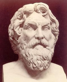 Antisthenes (445 BC - 365 BC) -- Greek philosopher at Athens; founder of Cynic school