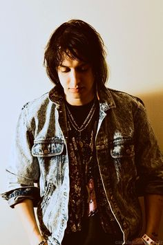 Julian Casablancas. The Strokes.