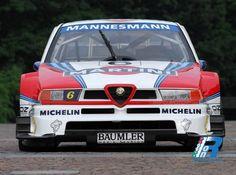 Alfa Romeo 155 V6 TI (DTM) http://www.italiaonroad.it/2017/07/27/alfa-romeo-155-v6-ti-dtm/