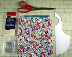 Sew your own dish soap apron to dress up your liquid dish detergent. This is a fast and easy sewing project. Materials Needed:   Apron Pattern Scissors Pins Sew…