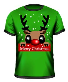 39f2cad09 29 Best Christmas t-shirts images   Merry christmas, Merry christmas ...