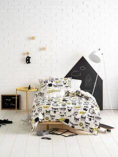 Calling All Superheroes Duvet Cover Set All Superheroes, Bed Linen Design, Comic Styles, Bathroom Kids, Cushions, Pillows, Duvet Cover Sets, Linen Bedding, Pillow Cases