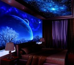 Фотография:  в стиле , Декор интерьера, Советы, фотообои в интерьере – фото на InMyRoom.ru