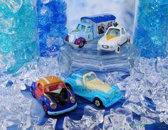 tomica disney cars - Google Search