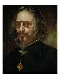 Francisco de Quevedo Spanish People, Writers And Poets, Books To Read, Spain, 1, Author, Amazing People, Inspirational, Reading