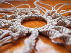 How to macrame dreamer how to