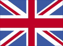 Free United Kingdom Flag to Print at Home.