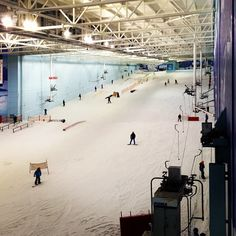 See 76 photos and 26 tips from 1426 visitors to Chill Factor(e). Proper Job, Ski Slopes, Kayak, Hobbies And Interests, Hard Work, Cool Places To Visit, Manchester, The Good Place, Skiing