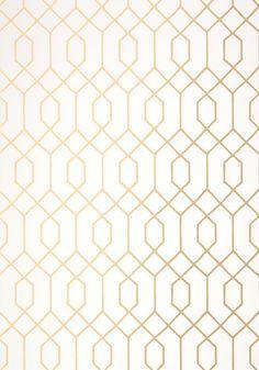 small print gold wallpaper - Google Search