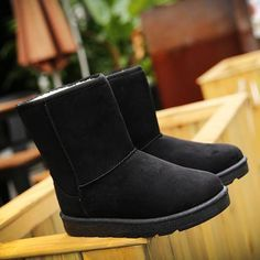 Women's Emma Short Snow Boot