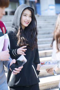 Cute Korean, Korean Girl, Asian Girl, Iu Fashion, Korea Fashion, Korean Celebrities, Celebs, Best Photo Poses, Korean Actresses