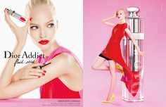 Dior Addict Fluid Stick Summer 2014