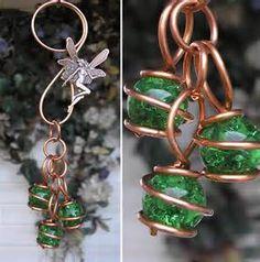 handmade fairy garden accessories - Bing Images