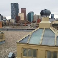 by Calgary Skylights