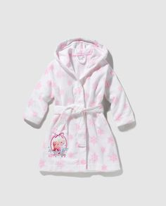 Dream Life by Us Angels Big Girls Unicorn Hooded Robe Little Girl Outfits, Little Girl Fashion, New Outfits, Cute Outfits, Fashion Outfits, Baby Girl Swimsuit, Cute Sleepwear, Baby Accessories, Clothing Accessories