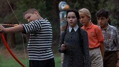 Nice Shot🦅🏹- Addams Family Values David Krumholtz, Addams Family Values, Wednesday Addams, Christina Ricci, Cinematography, Couple Photos, Instagram, Nice, Board