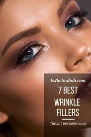 """Wrinkle fillers can also be used as """"volumizers,"""" plumping and lifting cheeks, chins,  jawlines, and temples; filling out thin lips, and plumping sagging hands. Natural Hair Mask, Natural Hair Styles, Best Wrinkle Filler, How To Grow Eyebrows, Skin Tag Removal, Get Rid Of Blackheads, Makes You Beautiful, Beautiful Women, Beauty Hacks"""
