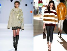 Fall-winter 2012-2013, the Susto Barcelona, Dsquared2 History sweaters for more than 100 years (in pictures) - Fair Masters - handmade, handmade