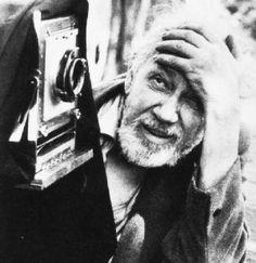 ...y mientras tanto // ...and meanwhile » Josef Sudek