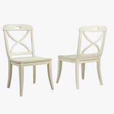 Panama Jack Millbrook Side Chairs - Set of 2