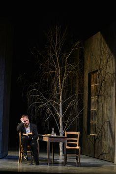 Ivanov   di Anton Čechov, traduzione di Danilo Macrì   regia di Filippo Dini   Teatro Eliseo, dal 03 al 15 novembre 2015. Ph. Lamanna