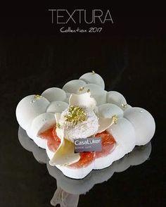 """COCO'PAMP From Textura 2017 collection . Contact for pastry course or Masterclass: emmanuelhamon.patis@gmail.com #emmanuelhamon #finodearoma @lukerofficial #pastry #patisserie #chocolate #chocolat #pastrychef #patissier #chocolatier #Эммануэльамонa #Эммануэльамон #maстеркласс #masterclass #cake #pasticceria #casaluker #chocolovers #food #artfood #dessert#pastrylover #foodphotos #ifoodlovers #silikomartprofessional #foodlove #foodlover #instafood #foodphotos #silikomart"
