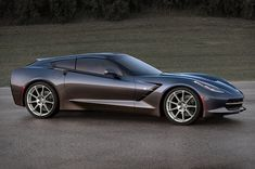 Legendary Corvette tuner Callaway Cars will let you order a shooting brake conversion for the C7 Corvette! Named AeroWagon, the unique package is available for the standard Stingray coupe and the Z06 coupe, and gives the Corvette a sleeker look, and
