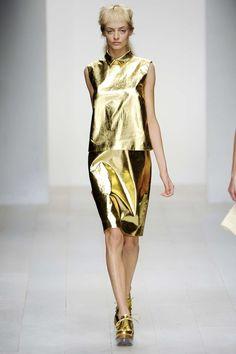 London Fashion Week's Focus...Simone Rocha