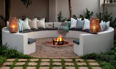 Fire pit chimney, fire pit bench, gazebo with fire pit, fire pit Decor, Furniture, Diy Pergola, Outdoor Kitchen Design, Outdoor Living, Fire Pit Seating, Fire Pit Video, Diy Fire Pit, Fire Pit Chimney