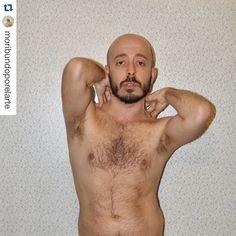 #Repost @moribundoporelarte  La primavera III #photography #photo #woof #photoshoot  #male #man #hairy #hairychest #hairygay #gay #gayart #workinprogress #artist #picoftheday #love #loveart #artdiary #bear #woof #instagay #gaygram #Wolf #gayguy #gaybeard #beard #beardedgay #spring #underwear #gayfun