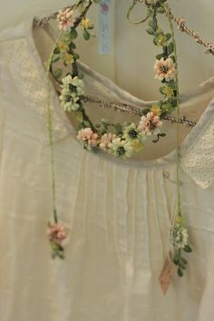 イメージ0 - 布花ネックレスの画像 - 布花 haru7日記 - Yahoo!ブログ