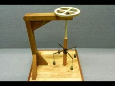 Leonardo da Vinci machines in motion - YouTube
