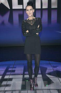 Agnieszka Chylińska Style, Fashion, Swag, Moda, Fashion Styles, Fashion Illustrations, Outfits