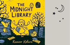 Nine picture books about night - This Picture Book Life