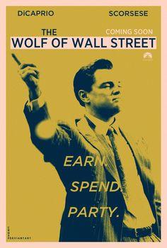 Wall Street... .