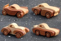 Rockin' Rollers - Quick and Easy Scroll Saw Patterns