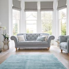Decorating with Grey | Colour Scheme Ideas | Best grey rooms - Red Online
