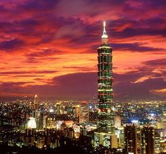 Taking on Taiwan    Days: 5, Price upon request, Dates upon request,  Starts: Taipei   Ends: Taipei