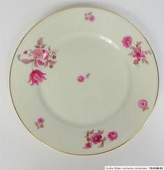 Place Setting Antique TEA SET CUP Saucer Thomas Porcelain CA 1930 | eBay