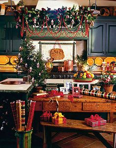 new inspiration kitchen christmas decorating christmas kitchen decorations christmas decorating ideas holiday decorations - Christmas Kitchen Decor