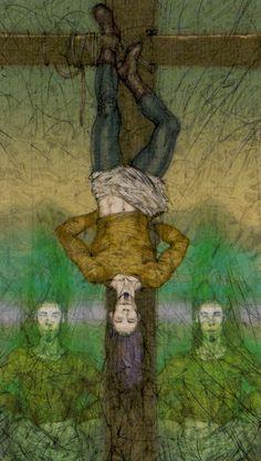 the hanged man movie 2007