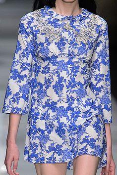 Francesco Scognamiglio | Milan Fashion Week | Spring 2017