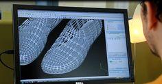 3d printed footwear - Поиск в Google