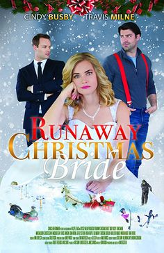 Runaway Christmas Bride (2017) ION, December 9th