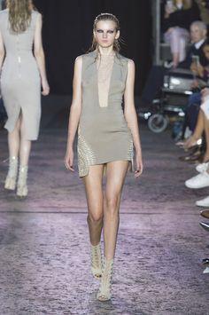 Julien Macdonald at London Fashion Week Spring 2016 - Livingly