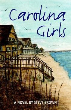 They were Carolina Girls, the best in the world, and they came together in the mid-Sixties on Pawleys Island, where life began to mold them into the women they would later become. Each summer they would return to Pawleys to renew their friendship. The Carolinas in the turbulent Sixties, a time as different from the antebellum South as the Sixties were different from the modern South of today