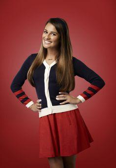 Glee Season 4 - Cast Photos - Rachel