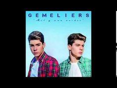 Tu primera vez (mil y una noches)audio-Gemeliers - YouTube