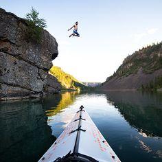 Oru Bay+ Kayak